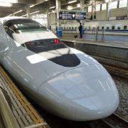 I treni alta velocità