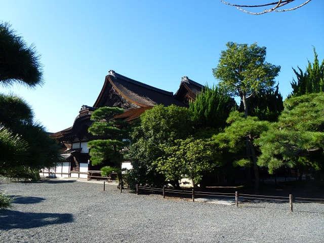 251ba5b97c61 Cosa vedere nella zona centrale di Kyoto - Giappone per Tutti