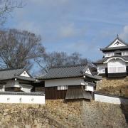 Bitchu Takahashi castello Matsuyama